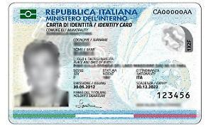 Carte Di Identità Elettroniche Difettose Sostituzione