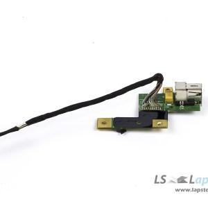 USB порт с кабелем Lenovo T61