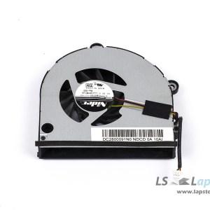 Вентилятор CPU Toshiba A665