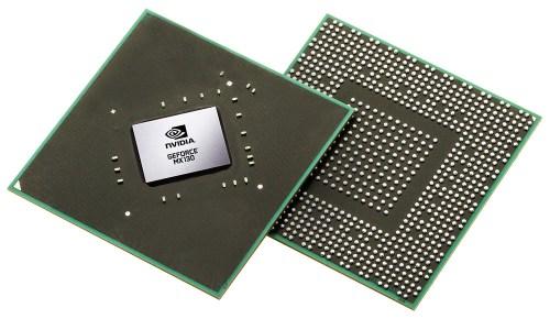 Nvidia MX130