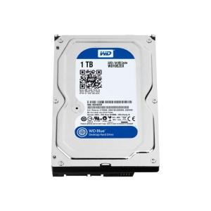 WD Blue 1TB 3,5inch 7200rpm