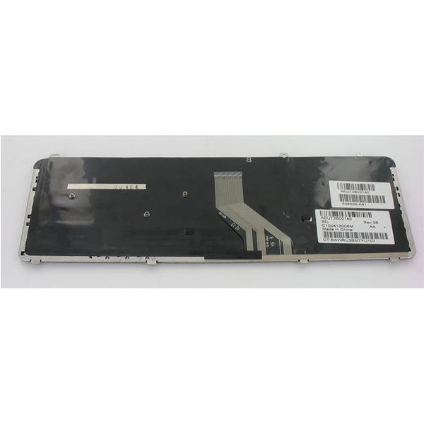Laptop Toetsenbord voor HP DV6 AEUT3B00140 Azerty