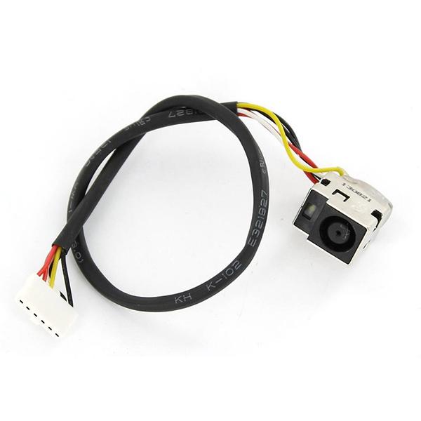 Laptop DC Jack incl. Kabel HP COMPAQ CQ71