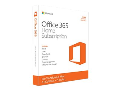 Microsoft Office 365 Home ESD