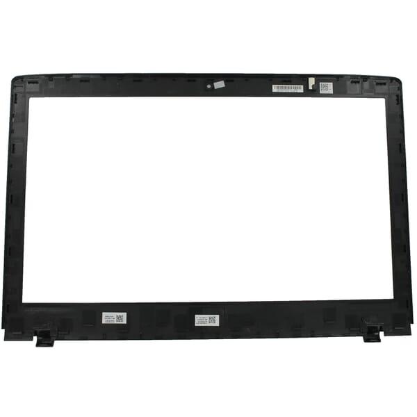 Acer LCD Cover Bezel w/Cap Black 60.GDZN7.002