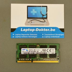 Samsung 8GB DDR3-1600 *Pulled*