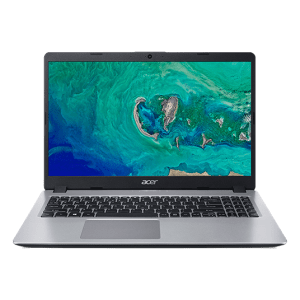 Acer Aspire 5 15.6″ FHD i5-10210 Zilver