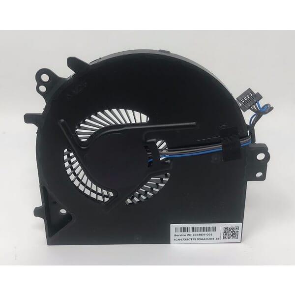 HP Laptop Fan CPU voor Probook 430/450/470 G5