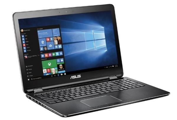ASUS Q301LA Laptop Windows 8.1 Drivers