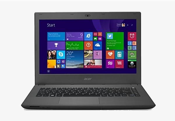 New Driver: Acer Aspire E5-772 Intel AMT
