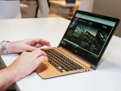 ACER SWIFT 7 - slim laptops 2020