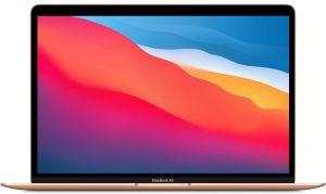 Apple MacBook Air 13 (Late 2020)