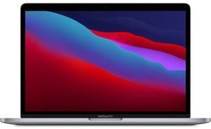 Apple MacBook Pro 13 (Touch Bar / Late 2020)