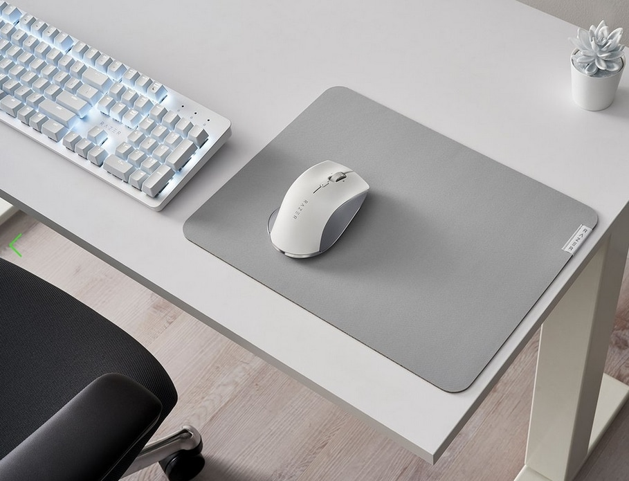 razer productivity suite clavier