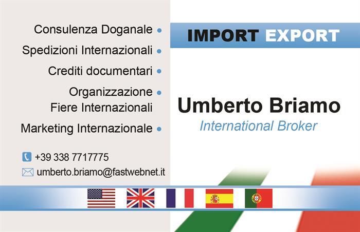 Collaboratore Import Export Su Lapulceit Ricerca Di Lavoro