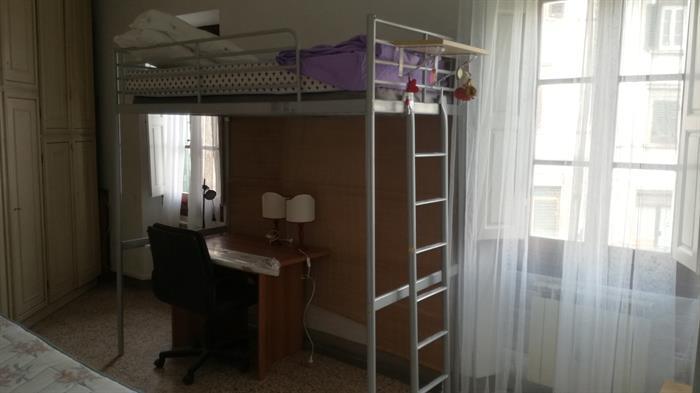Letto Soppalco Ikea Su Lapulceit Arredamento Casa
