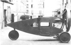"Hélica 1914 ""Hélicocycle"""