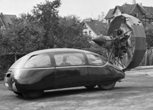 1939 Schlörwagen