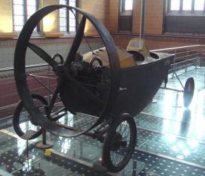 Hélica Sport (Museo)