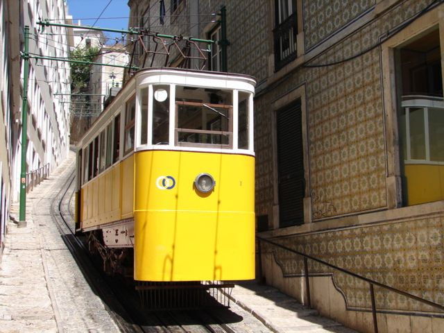 Ascensor da Gloria
