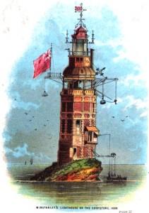Faro di Winstanley