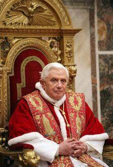 Benedetto XVI (2011)