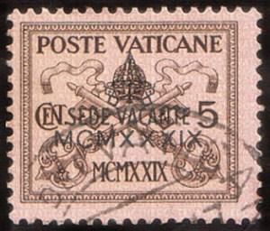 StampVatican1939Michel73