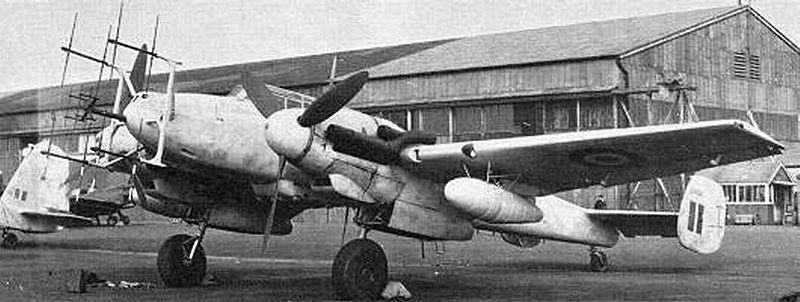 Me110G4