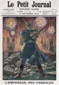 Le Petit Journal 1914