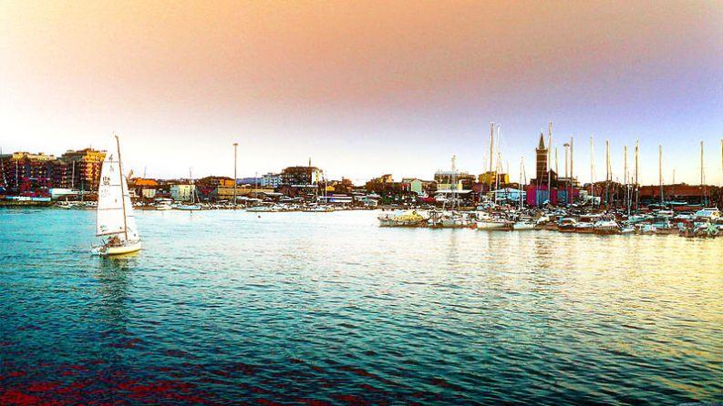 Porto Civitanova - E. Garbuglia/Flickr CC-BY 2.0