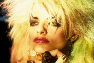 Nina Hagen nel 1981