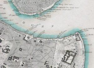 Istanbul, 1841: il Corno d'oro