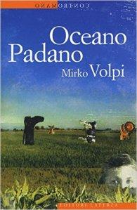 copertina: Oceano Padano di Mirko Volpi (Laterza)