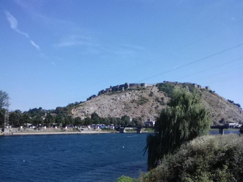 Castello di Scutari