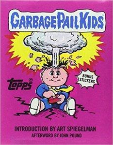 Garbage Pail Kids (libro)