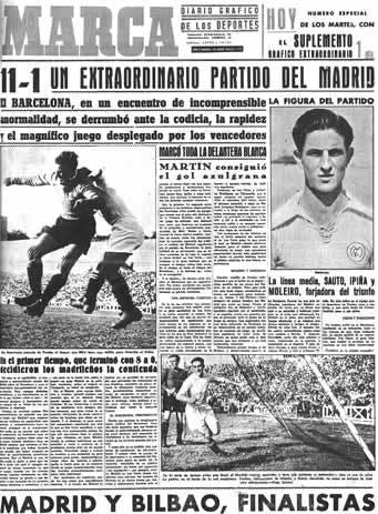 Quotidiano Marca, 14 giugno 1943