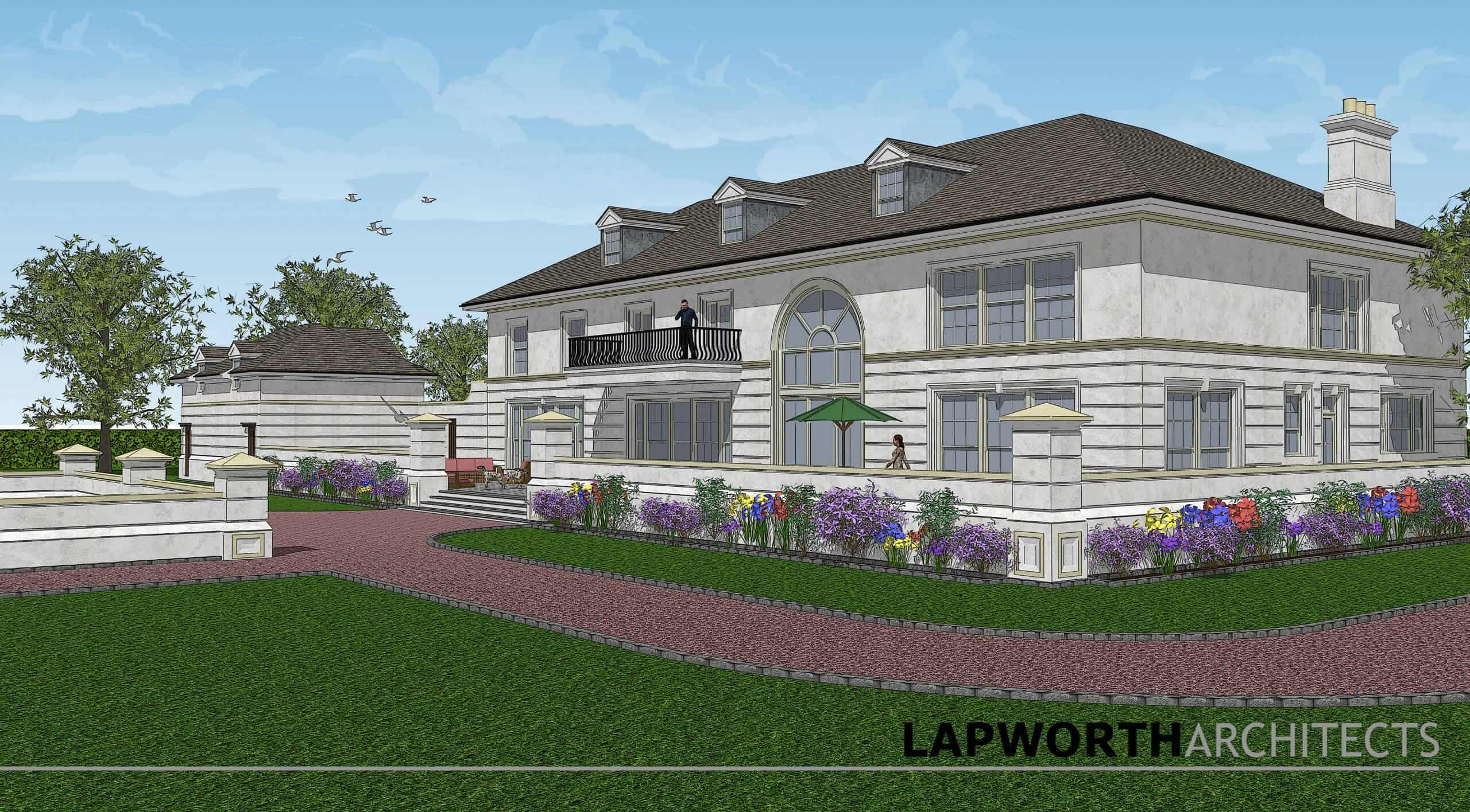 planning permission Solihull