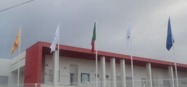 Certificação da Qualidade e içar da bandeira