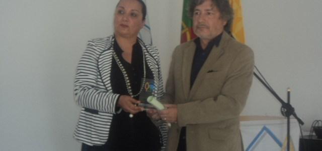 Homenagem a José Carlos Carrilho Gomes