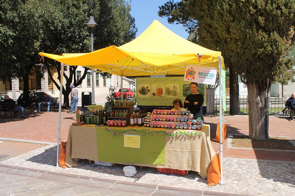 Azienda Agricola Miccio Maria Grazia a la Quarta di Scheggino