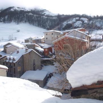 Bulnes. Cabrales-Asturias