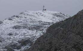 Subida al Pico Pienzu