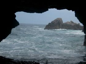 La Cueva de El Cobijeru