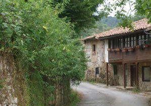 Rutas senderistas Villamayor
