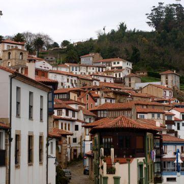Lastres, Asturias