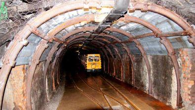 El Túnel del Museo de Samuño