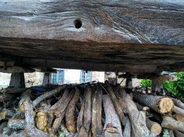 Aldeas de Asturias. Espinaréu, Infiestu