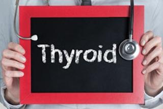 irregular periods thyroid