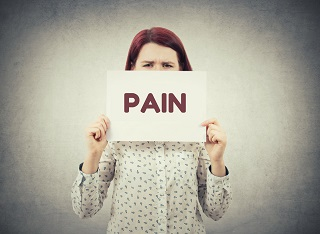 Pain Is Not a Symptom of PCOS
