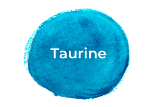 Taurine for women's health